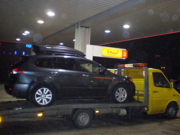 całodobowa pomoc drogowa we Wrocławiu